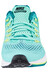 Nike Air Zoom Pegasus 33 Shoes Women hyper turqoise/white-clear jade-volt
